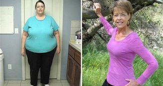 A slabit 110 kilograme la 63 de ani. A urmat 7 reguli usoare