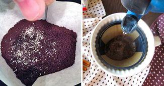 Secretul care iti face cafeaua perfecta! Putine persoane il stiu!
