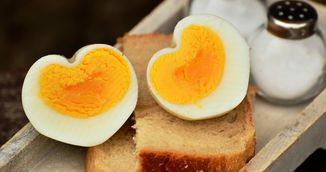 Slabeste 10 kilograme in 14 zile cu dieta cu oua! Uite ce trebuie sa mananci in fiecare zi!