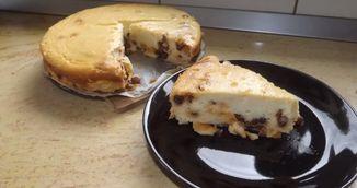 Pasca fara aluat, gata rapid pentru masa de Paste - Se face din ingrediente ieftine