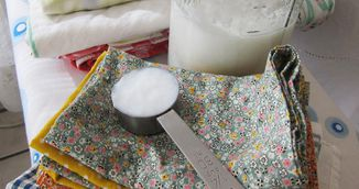 Detergenti naturali pentru o casa curata
