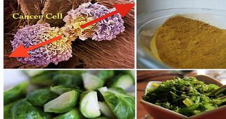Celulele canceroase urasc aceste alimente! Consuma-le ca sa nu faci niciodata boala!