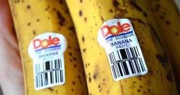 Atentie mare! Uite ce spun numerele de pe etichetele fructelor! Afla cand trebuie sau nu sa le mananci!