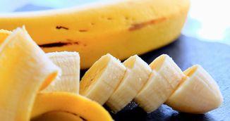 Cele doua bauturi cu banane care te ajuta sa slabesti rapid. Se prepara simplu