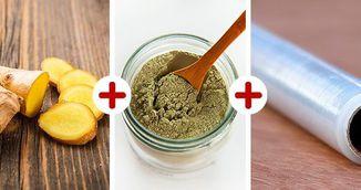 Cum sa-ti faci impachetari anticelulitice la tine acasa! Combina aceste 3 ingrediente miraculoase!