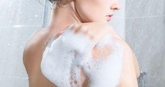 Iti place sa te speli cu mult gel de dus? Nu mai face asta niciodata! Te-ai putea imbolnavi grav!