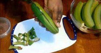 Cum slabesti 4 kilograme in cateva zile cu dieta cu banane verzi