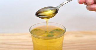 O gura din acesta bautura iti curata corpul de toxine si te umple de energie!