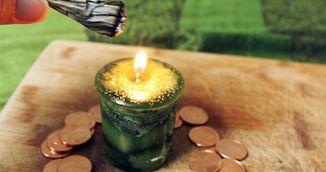 Ritualuri magice din strabuni: Cum sa atragi banii in casa ta