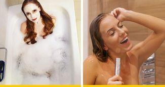 Ce preferi: o baie lunga sau un dus rapid? Uite ce spune asta despre tine!