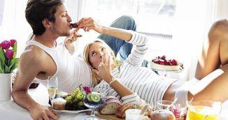 5 alimente-minune care cresc apetitul sexual
