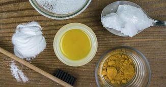 Pasta de dinti pentru remineralizare - Face miracole pentru dintii tai