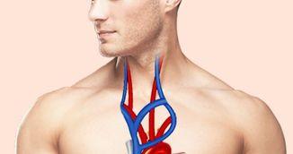 Cum recunosti un atac de cord! Suna urgent la 112 daca observi aceste semne