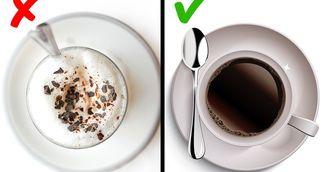 Renunta la acest tip de cafea dimineata! Iti face mai mult rau decat bine