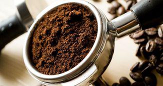Scapa peste noapte de celulita cu acest amestec magic cu cafea!