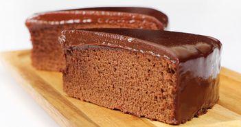 Cum faci cel mai aromat pandispan cu ciocolata - Reteta pentru intreaga familie