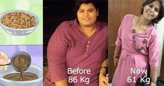 A slabit 25 de kilograme in doua luni urmand aceste reguli simple