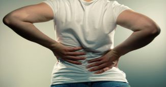 Te doare spatele in mod constant? Ce boli ascunse ai. Atentie mare