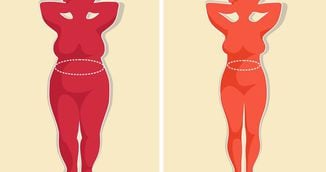 Ai inceput sa slabesti fara sa tii dieta? Poti avea o boala crunta