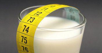 Dieta cu lapte pentru un abdomen plat. Slabesti 5 kilograme in 2 saptamani