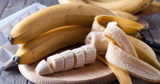 Cea mai usoara dieta cu banane. Slabesti 5 kilograme intr-o saptamana