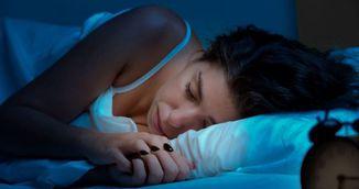 Trei ponturi pentru un somn linistit