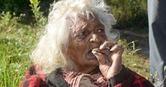 Secretul socant al acestei femei! A ajuns pana la varsta de 112 ani facand zilnic un lucru considerat nesanatos