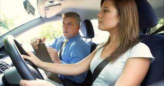 Iată care sunt greșelile pentru care poți pica examenul auto