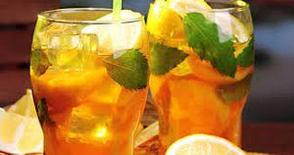 Cea mai eficienta bautura pentru slabit. Se consuma inainte de fiecare masa