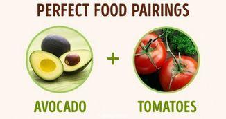 Alimente pe care trebuie sa le consumi intotdeauna impreuna! Sunt mult mai sanatoase si mai eficiente!