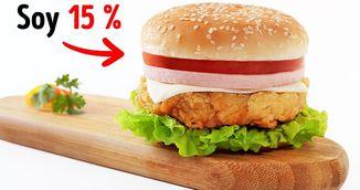 Acestea sunt cele mai comune alimente modificate genetic! Nu le mai consuma niciodata!