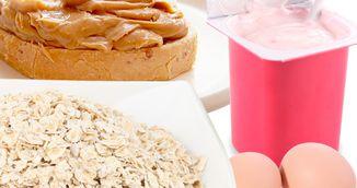 Ce sa mananci dimineata ca sa arzi grasimile instant! Alege aceste alimente sanatoase!