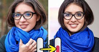 De ce sa-ti speli ochelarii de vedere cu sapun inainte sa iesi din casa. Truc genial