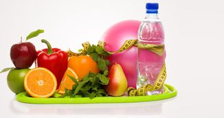 Cum sa slabesti 10 kilograme intr-o saptamana - cinci trucuri simple!
