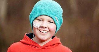 Incredibil! Un adolescent diagnosticat cu cancer in faza terminala s-a vindecat folosind un tratament natural!