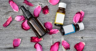 Mirosurile care te ajuta sa slabesti - Ce uleiuri sa folosesti ca sa scapi de kilogramele in plus