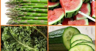 Alimente sarace in calorii si bogate in nutrienti! Include-le urgent in dieta!