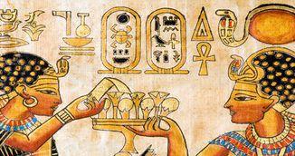 Remedii egiptene care iti vindeca organismul din cap pana in picioare. Trebuie sa le incerci
