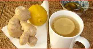 Ceaiul alcalinizant care topeste grasimea peste noapte. Cum se prepara acasa