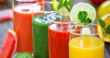 Dieta cu lichide - Slabesti 10 kilograme in 14 zile