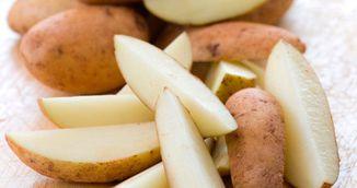 Dieta cu cartofi - Slabesti 5 kilograme in 3 zile. Ce trebuie sa mananci