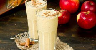 Consuma acest smoothie intre micul dejun si pranz si arde toata grasimea de pe burta, fara sa mergi la sala!