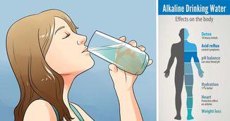 Cum se prepara apa care ucide cancerul. O poti face la tine acasa