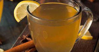 Cum se prepara ceaiul care topeste grasimea de pe abdomen si de pe coapse. Slabirea incepe de la prima cana