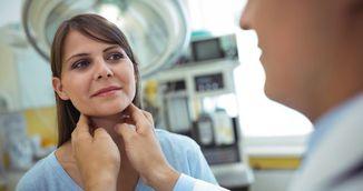 Ai probleme cu tiroida? Ce trebuie sa faci ca sa nu te ingrasi
