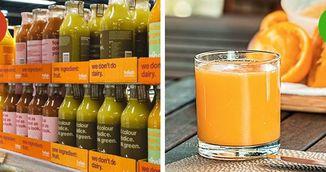 De ce sa nu mai bei niciodata suc de portocale la micul dejun!