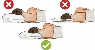 Nu stii cum sa-ti alegi perna potrivita? Trucurile astea te ajuta imediat!
