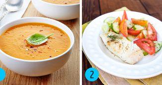 De ce trebuie sa mananci supa inainte de mesele principale. Sigur nu stiai care este adevarul