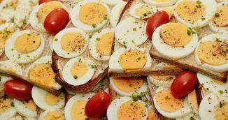 Consuma-le la micul dejun ca sa slabesti toata ziua! Aceste alimente fac minuni pentru silueta!