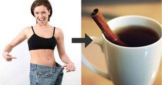 Consuma ceaiul asta dupa Craciun si scapa de 8 centimetri din talie